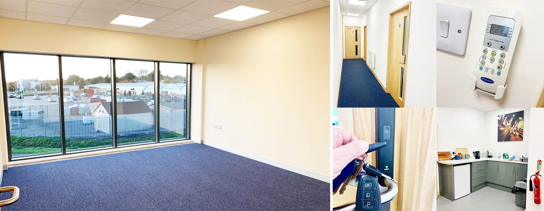 Office space to rent in yeovil